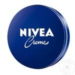 Crema de corp Nivea Soft 100ml