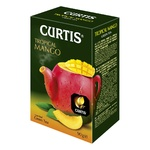Ceai Curtis verge infuzie cu gust de mango 90g