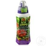 COMPO FERTILIZANT PLANTE500ML