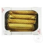 Десерт трубочки с ирисом 10х100г