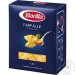 Farfalle Barilla 400g - cumpărați, prețuri pentru Metro - foto 3