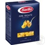 Pipe rigate Barilla 500g