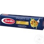 Spaghetti Nr.5 Barilla 450g - cumpărați, prețuri pentru Metro - foto 3