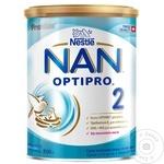 Детская молочная смесь Nestle NAN 2 800г