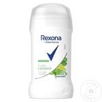 Deodorant stick Rexona Blue poppy&Apple 40ml