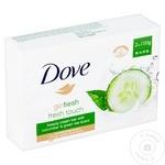Sapun solid Dove Touch 100g - cumpărați, prețuri pentru Metro - foto 2