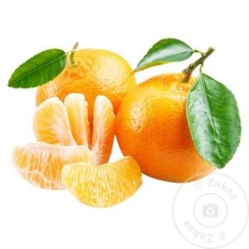 Mandarine kg - cumpărați, prețuri pentru Metro - foto 1