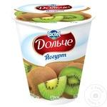Iaurt Dolce kiwi 3,2% 280g