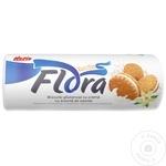 Печенье Nefis Flora 180г