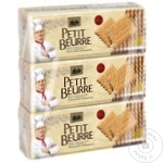 Печенье Nefis Petit Beurre 100г