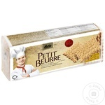 Печенье Nefis Petit Beurre 185g