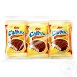 Biscuiti Nefis Calipso 6x20g