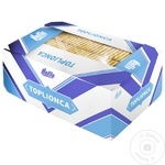 Печенье Nefis Топленка в коробке 3,3кг
