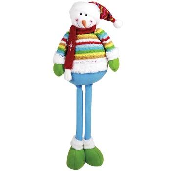 Figurina Pop Up Tarrington House Christmas 60cm - cumpărați, prețuri pentru Metro - foto 2