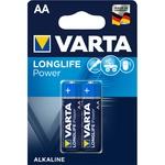 Baterii VARTA LONGLIFE POWER AA 2buc