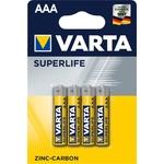 Baterii VARTA Superlife AAA 4buc
