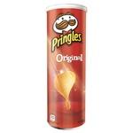 Чипсы Pringles оригинальные 165г