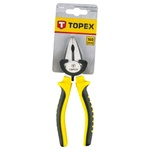 TOPEX CLESTE PATENT 160MM