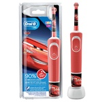 Periuta de dinti electrica copii Oral-B Cars