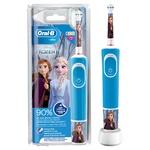 Электрическая зубная щетка Oral-B Frozen