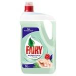 Средство для мытья посуды Fairy Sensitive 5л