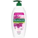 Гель для душа Palmolive Orchid Milk 750мл