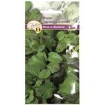 Семена зелёных и пряно-вкусовых культур