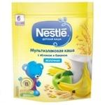 Terci de cereale Nestle mar/banana 220g