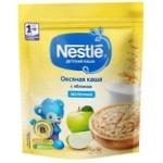 Каша Nestle овсянка молоко яблоко 220г