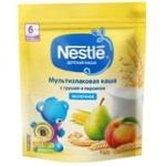Terci de cereale Nestle piersici/pere 220g