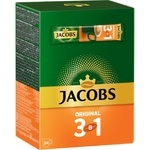 Cafea solubila Jacobs Monarch 3in1 24x12g