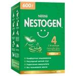 Детская молочная смесь Nestle Nestogen 4 Premium 600г