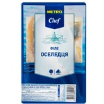 File hering METRO Chef 250g