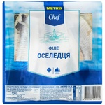 Филе сельдь METRO Chef 1кг