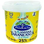 Smantana Prodlacta 25% 850g