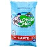 Lapte Casuta Mea 2,5% 1l