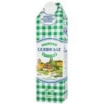 Lapte Selianscoe 1,5% 0,95l