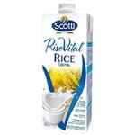 Напиток рисовый Riso Vital 1л