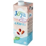 Напиток Joya миндаль-рис 1л