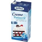 Crema de patiserie Meggle 25% 1l