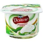 Йогурт Дольче киви 115г