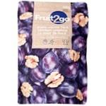 Prune uscate cu miez de nuca Fruit2go 500g