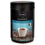 Молотый кофе Rioba decofeinizata 250г