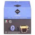Cafea portionata Rioba Dolce Gusto lungo 16x12g