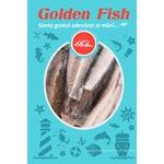 Hek Golden Fish trunchi congelat cal 350+
