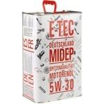E-TEC ULEI 5W-30 4L