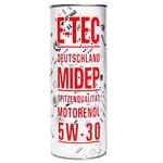 E-TEC ULEI 5W-30 1L
