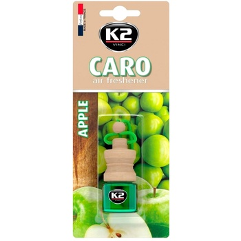 K2 ODORIZANT AUTO CARO 4ML - купить, цены на Метро - фото 2