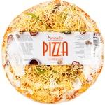 Pizza Capriciosa Paninel carne gaina 400g