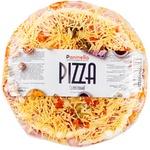 Pizza Paninella pastrama 400g